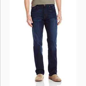 Joe's the rebel relaxed fit jeans sz 34/34
